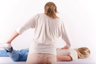 osteopathic treatments provide effective relief from pain and help realign the body for better posture and function