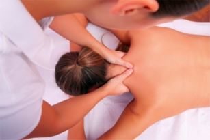 both osteopathy and massage are great at relieving neck pain