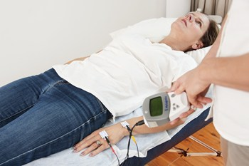 A test to assess body composition and cellular health